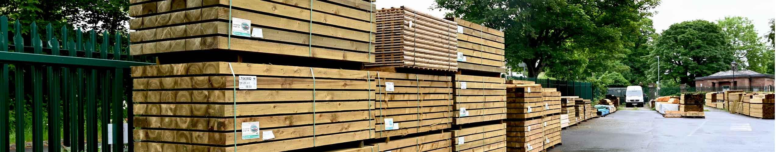 Jacksons Timber